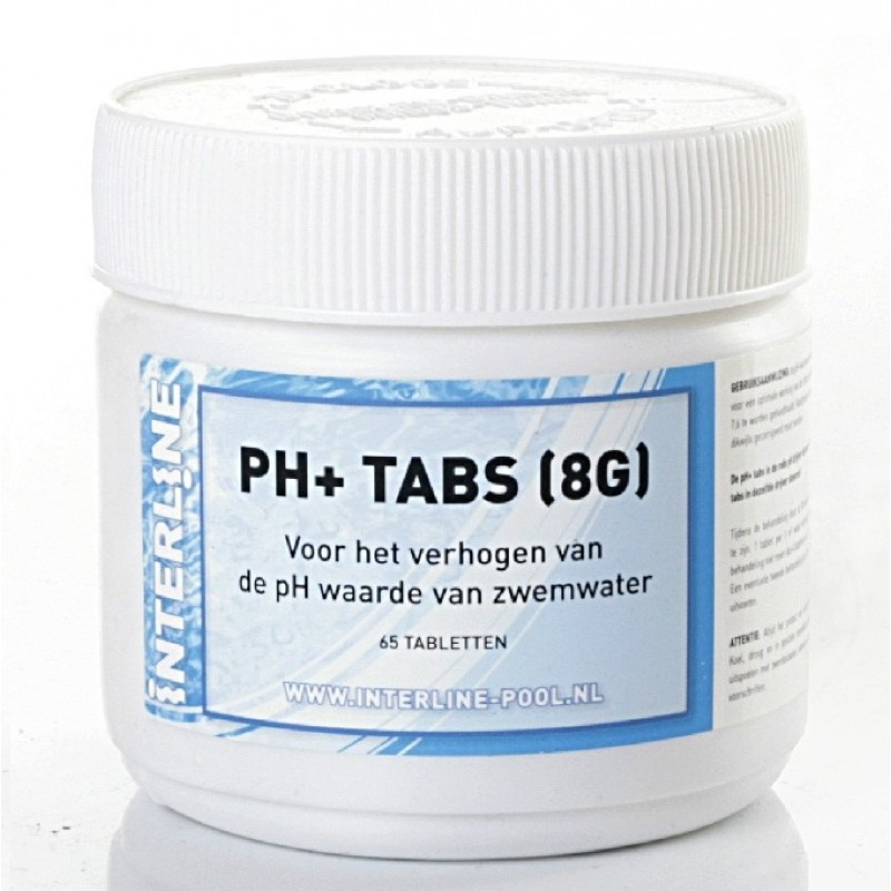 Ph tabletten