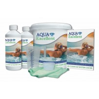 Aqua Excellent All-in-one product ACTIE