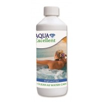 Aqua Excellent Bright and Clear 1 ltr