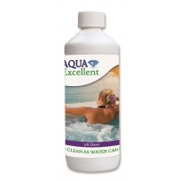 Aqua Excellent pH Down - pH Min 1 ltr