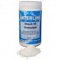 Granulaat 1 KG voor MSpa