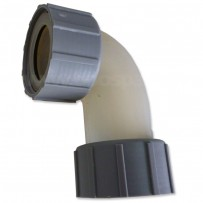 MSpa elleboogpijpje filterpomp