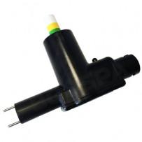 MSpa manometer