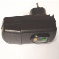 MSpa RCD stekker