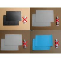 MSpa reparatie plakset zonder lijm