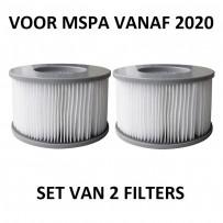 MSpa filter set 2020