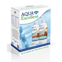 Aqua Excellent All-in-one REFILL 2 liter